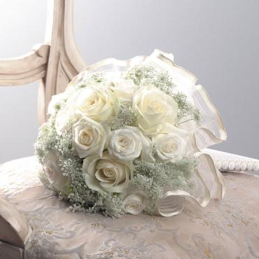 Bridal Queen Bouquet